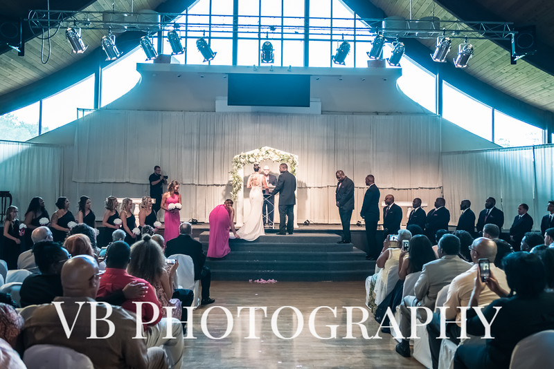Krystal and Damaian wedding  - July 2018-219