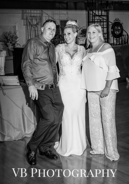 Krystal and Damaian wedding  - July 2018-585