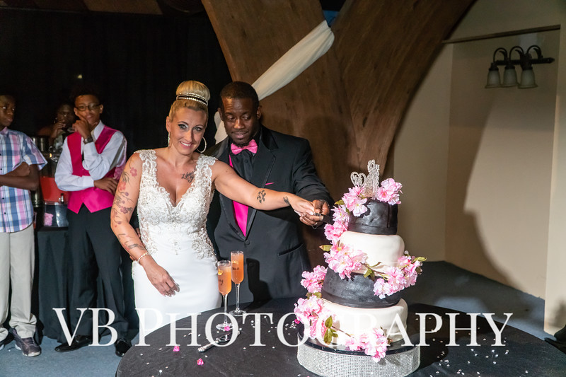 Krystal and Damaian wedding - July 2018-260