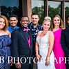Krystal and Damaian wedding  - July 2018-332