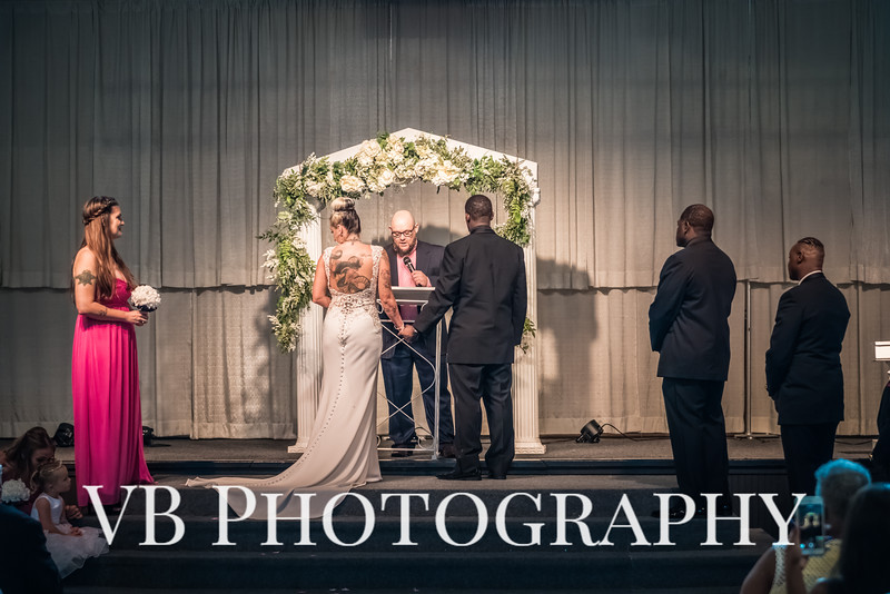 Krystal and Damaian wedding  - July 2018-225