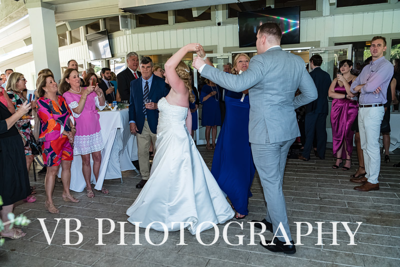 Maddy and Marcus Wedding - May 2019-1130