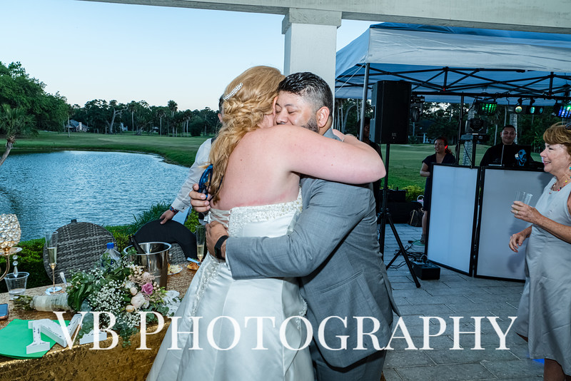 Maddy and Marcus Wedding - May 2019-1350