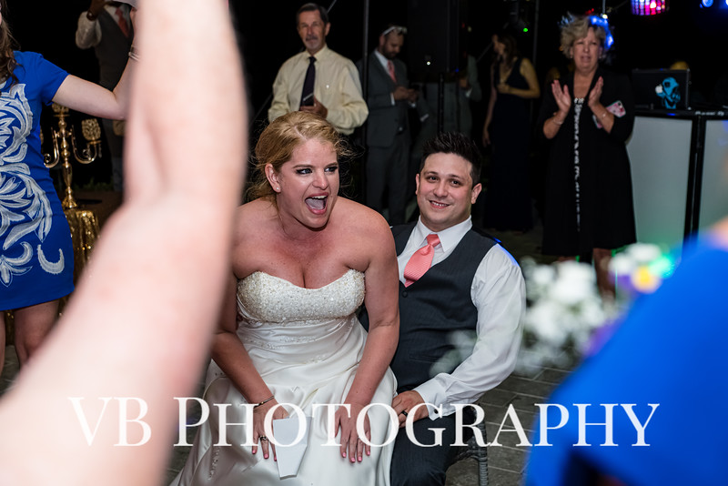Maddy and Marcus Wedding - May 2019-1583