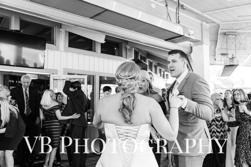 Maddy and Marcus Wedding - May 2019-1127
