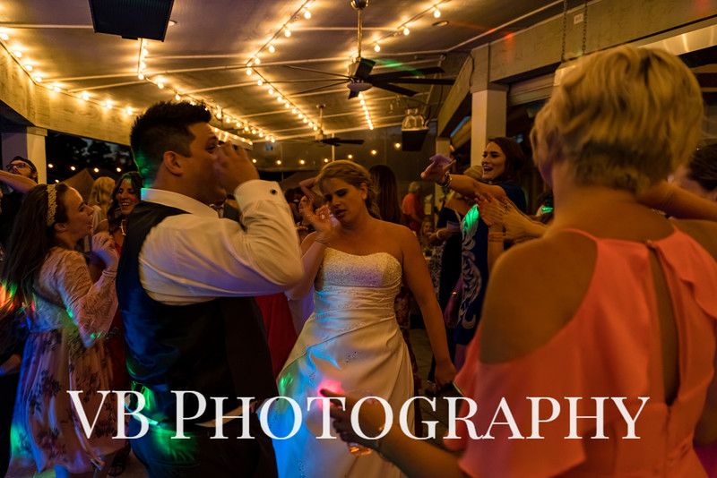 Maddy and Marcus Wedding - May 2019-1617