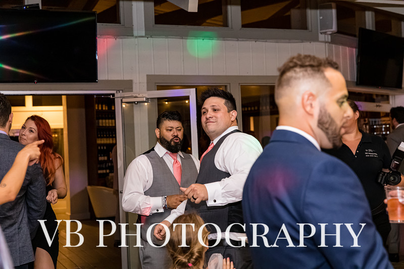Maddy and Marcus Wedding - May 2019-1544