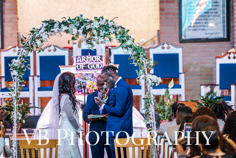 Martina and Olberson Wedding - April 2019-224