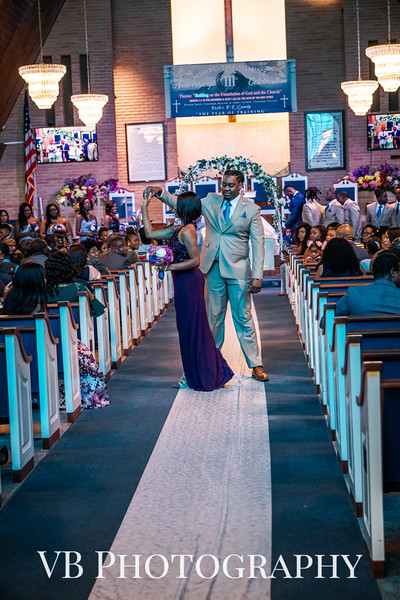 Martina and Olberson Wedding - April 2019-127