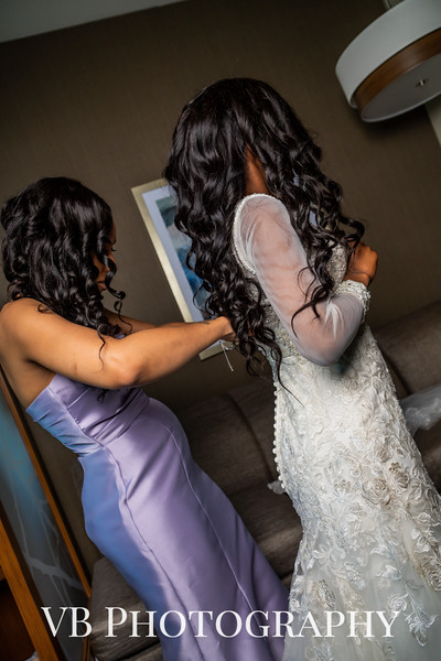 Martina and Olberson Wedding - April 2019-63