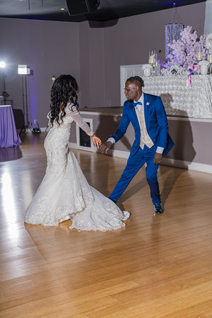Martina and Olberson Wedding - April 2019-442