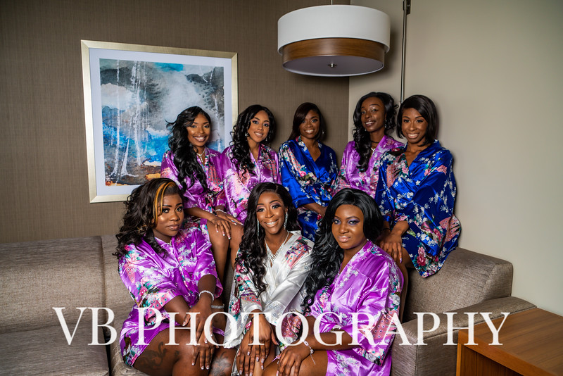 Martina and Olberson Wedding - April 2019-39