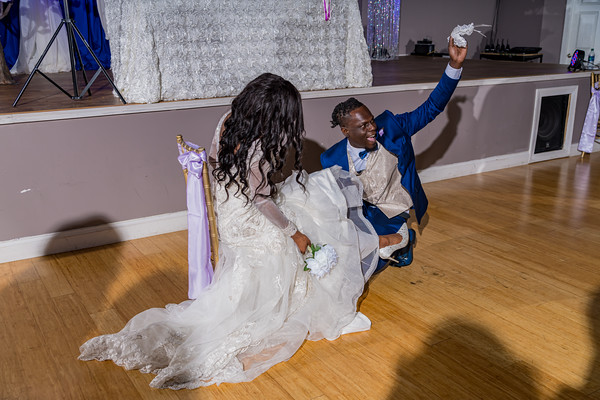 Martina and Olberson Wedding - April 2019-538