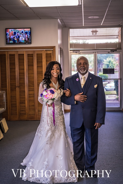 Martina and Olberson Wedding - April 2019-142
