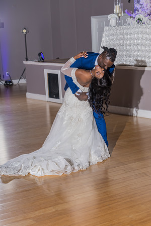 Martina and Olberson Wedding - April 2019-445