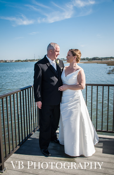 Melissa and Brendan Wedding - March 2018