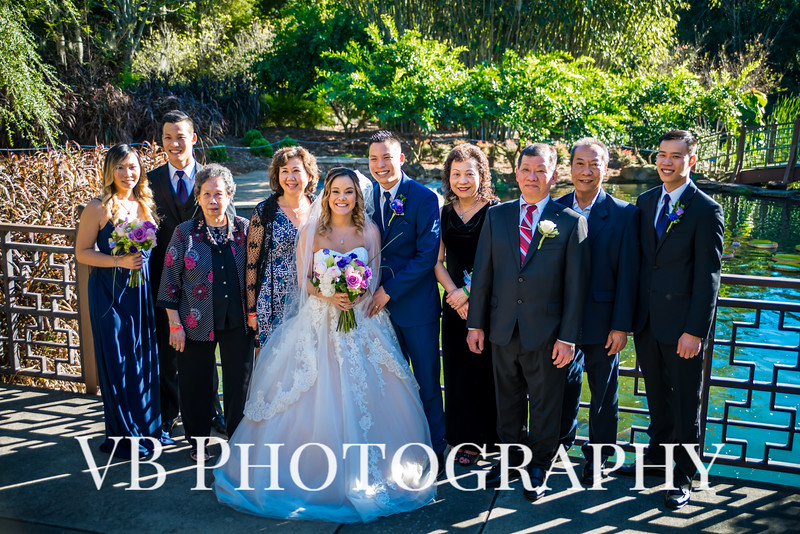 Mieko and Thomas Wedding - November 2018-442
