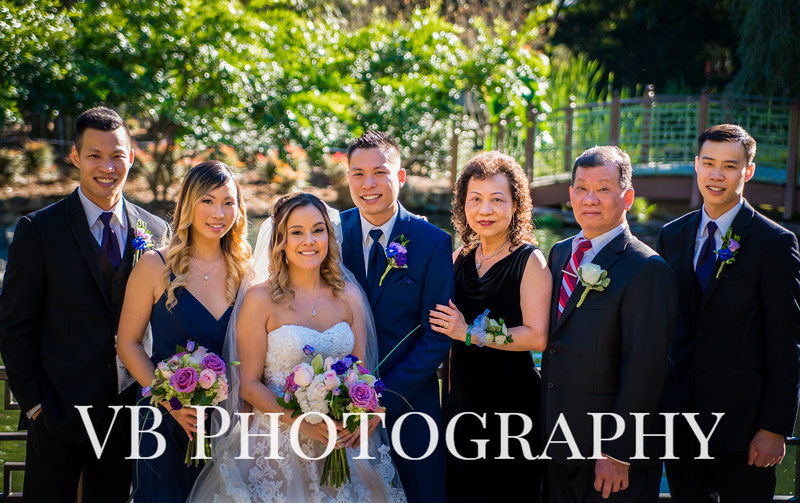 Mieko and Thomas Wedding - November 2018-447