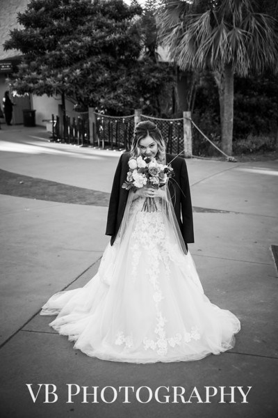 Mieko and Thomas Wedding - November 2018-630
