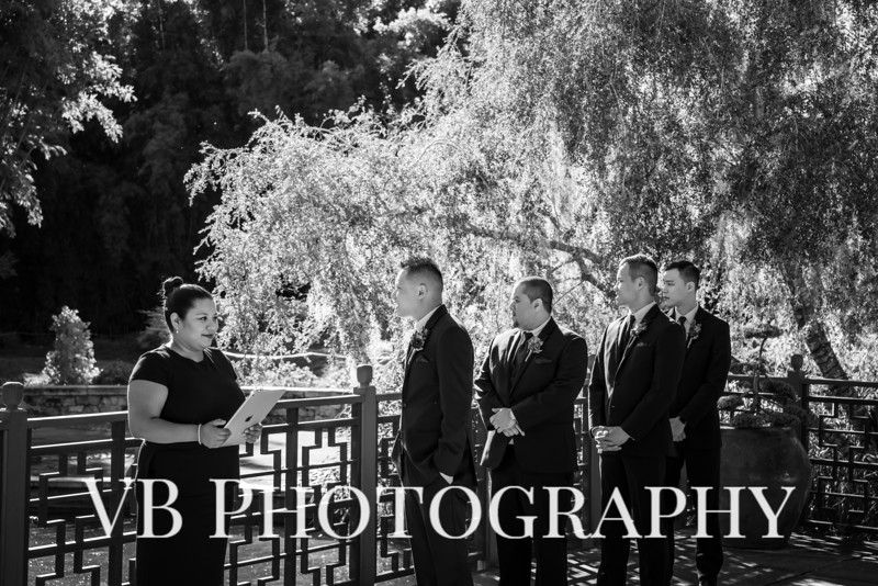 Mieko and Thomas Wedding - November 2018-363