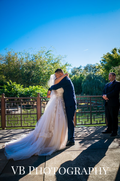 Mieko and Thomas Wedding - November 2018-395