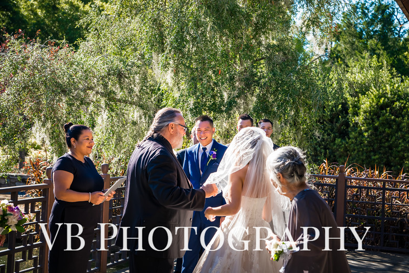 Mieko and Thomas Wedding - November 2018-377