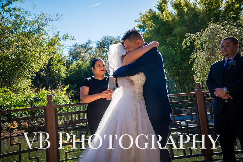 Mieko and Thomas Wedding - November 2018-411