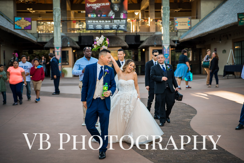 Mieko and Thomas Wedding - November 2018-620