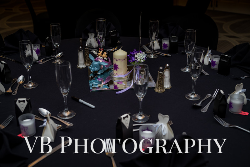 Renee and Mike wedding - Celebration Grand Resort at Kissimmee - VB Photography-1