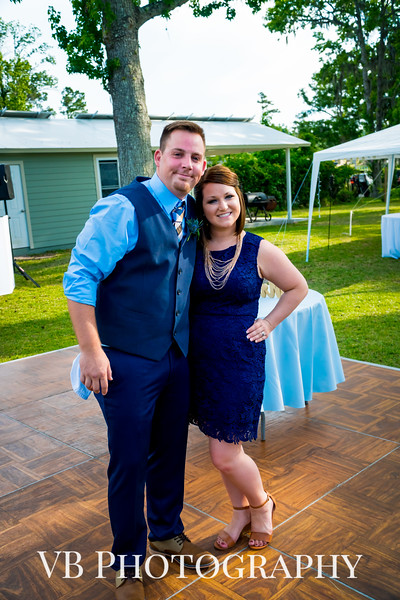 Kayse and Robert Wedding - May 2018-46