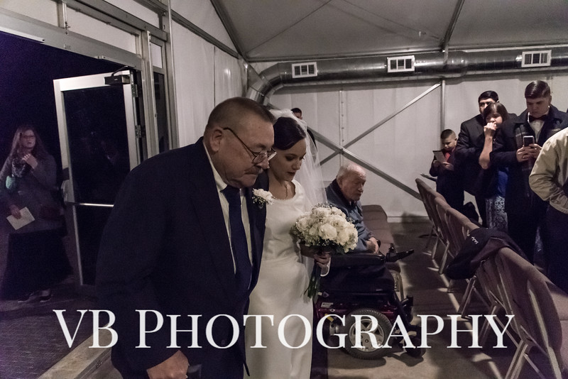 Diamanni and Sara Wedding - January 2018-161
