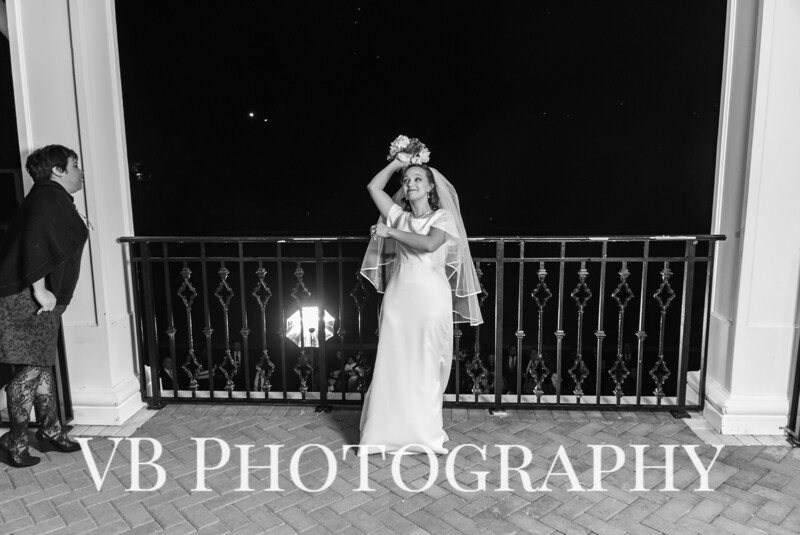 Diamanni and Sara Wedding - January 2018-399