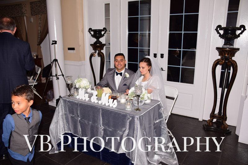 Diamanni and Sara Wedding - Jan 2018-184
