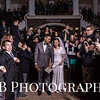 Diamanni and Sara Wedding - January 2018-415