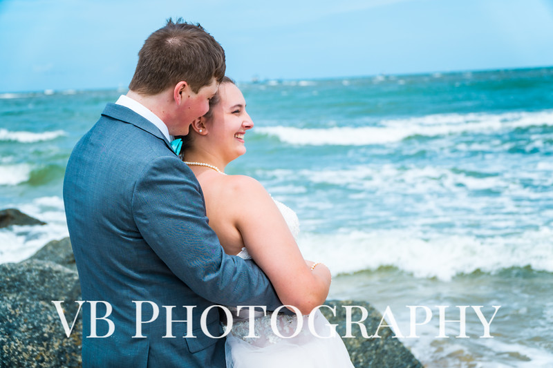 Sarah and John Wedding  - May 2018-175