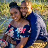 Shamia and Kendrick engagement - November 2017-10
