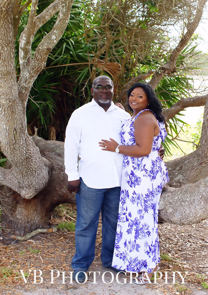Sharlene and Ron Engagement VBPhotography88