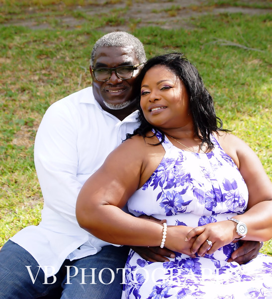Sharlene and Ron Engagement VBPhotography85