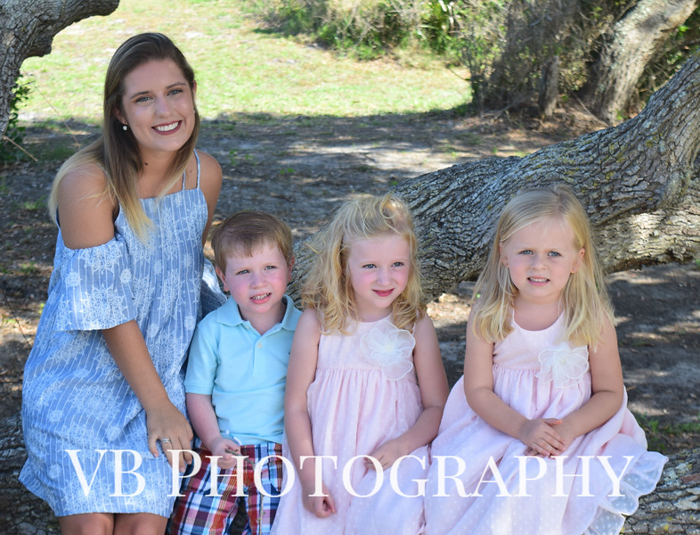 Thompson Family VBPhotography09