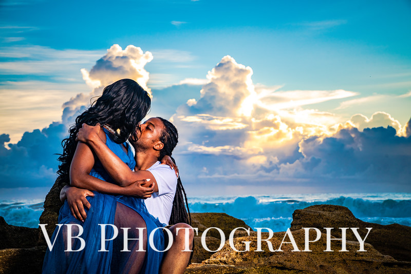 Shoolov and Scott Engagement Session - July 2019-48