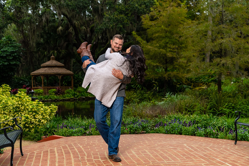 Gabi and Jonathan Engagement - November 2019-154