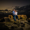 Alicia and Mike Engagement - February 2019-156