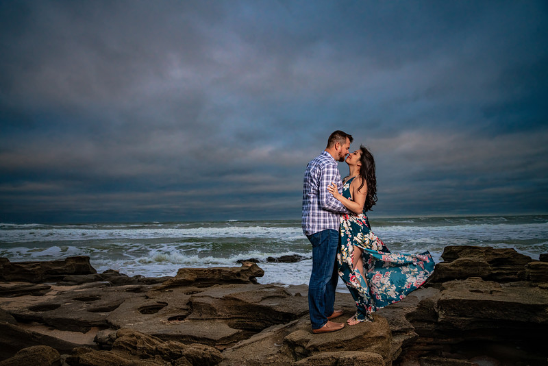 Gabi and Jonathan Engagement - November 2019-232
