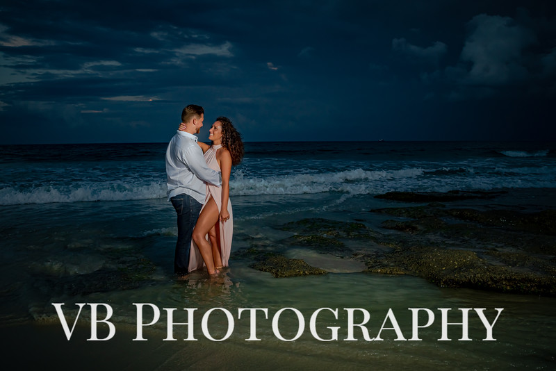 Colbi and Anthony Engagement Session - July 2019-164