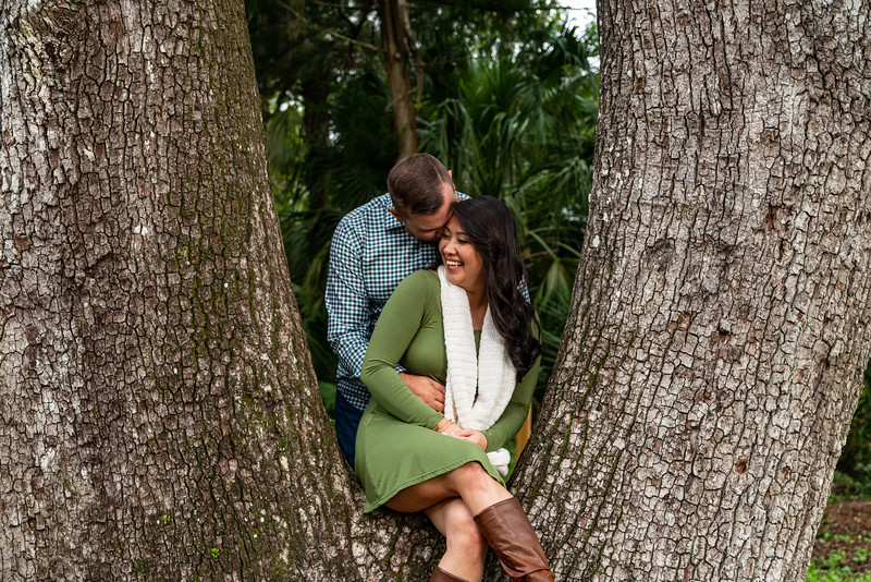 Gabi and Jonathan Engagement - November 2019-93