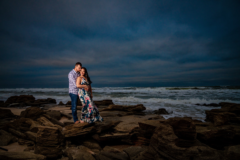 Gabi and Jonathan Engagement - November 2019-248