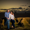 Alicia and Mike Engagement - February 2019-148