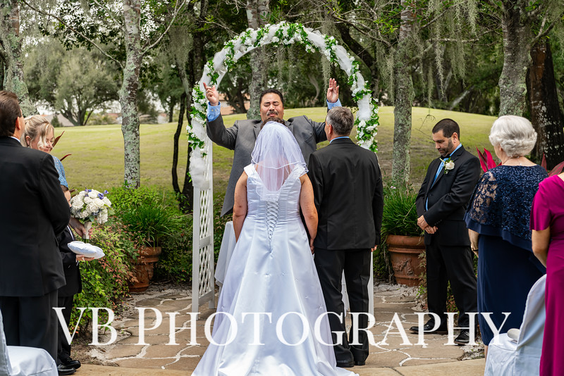Terry and Rick Wedding - October 2019-127