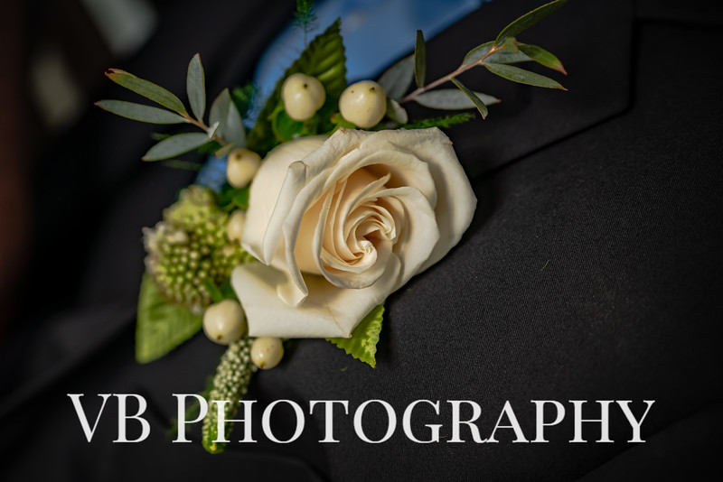 Terry and Rick Wedding - October 2019-387