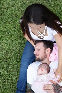 Baby Noella, Vero Beach Florida